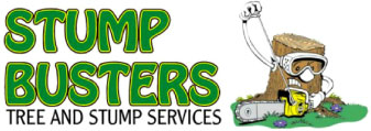 Stump Busters Tree and Stump Services